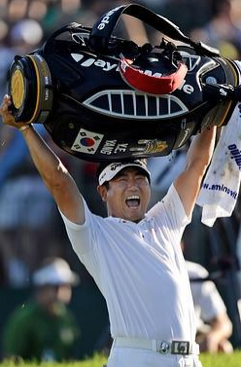 US PGA Champs Blog