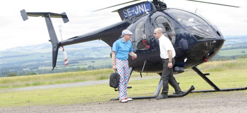 Roger Southam Bright Golf