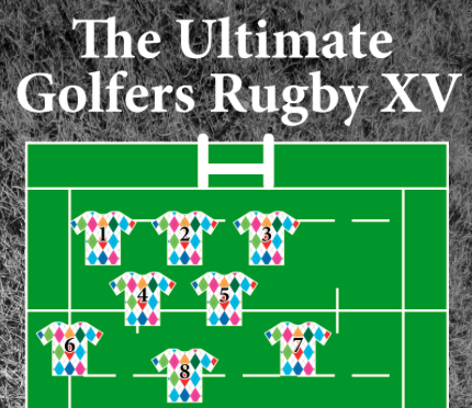Royal & Awesome Golfers XV