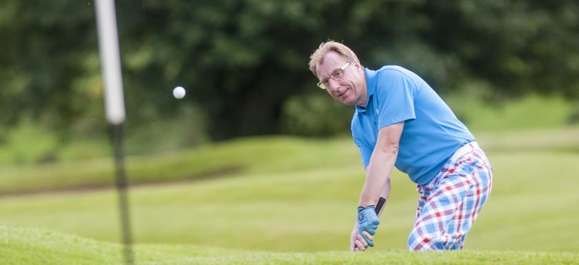 Roger Southam Bright Golf Blog