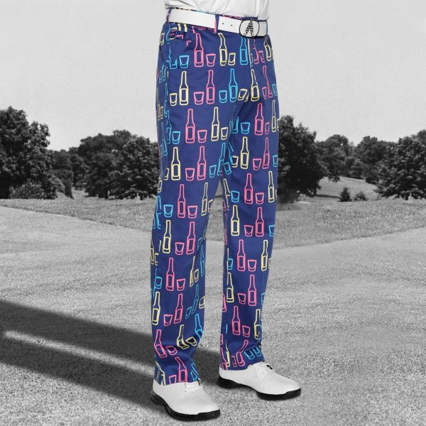 Shot of the Day Trousers