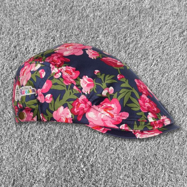 Bloomers Hat